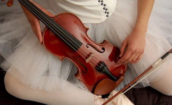 Bale Müzikleri